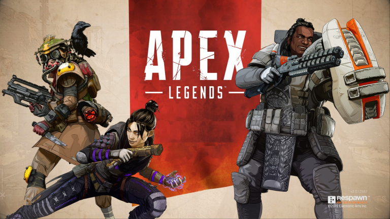 Apex Legends : une seconde Légende inédite sortira durant la saison 1