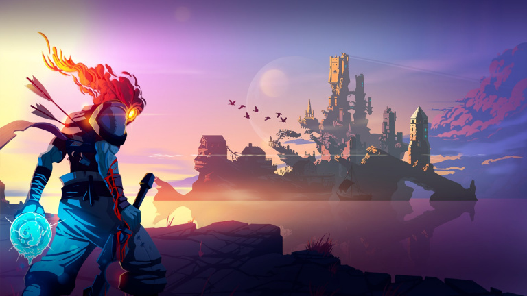 Dead Cells : plus d'un million de copies vendues, principalement sur PC