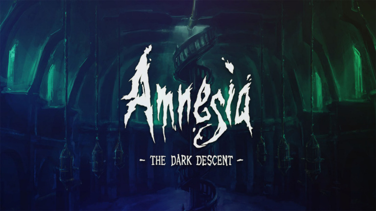 Amnesia : The Dark Descent - le mode difficile est disponible sur PS4