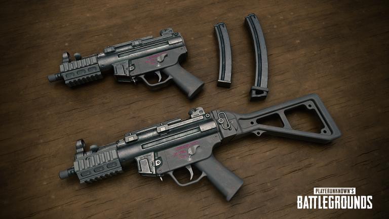 PUBG : Une nouvelle arme pour Vikendi et un 3ème Battle Pass