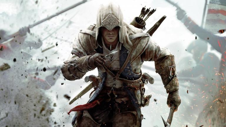 Assassin's Creed III / Liberation Remastered : les trophées et succès des versions 4K