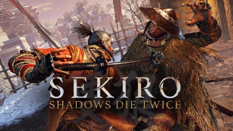 Guide Sekiro : comment gagner de l'XP facilement, nos astuces et vidéos