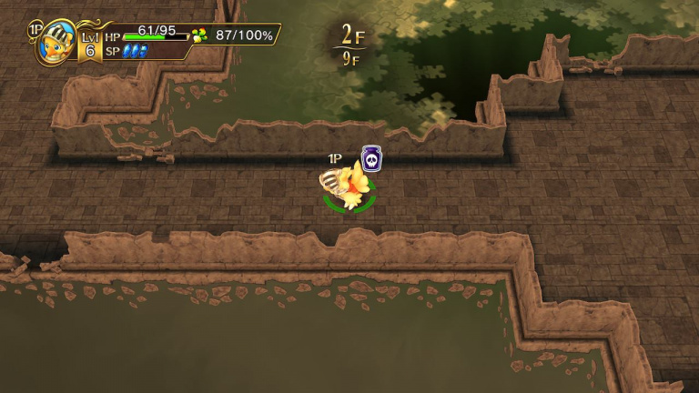 Chocobo's Mystery Dungeon Every Buddy! : Un portage digne d'intérêt ?