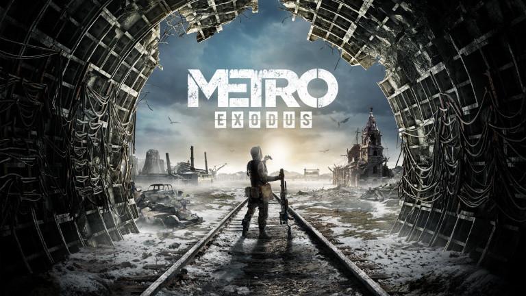 Metro Exodus : la mise à jour Ranger apporte le New Game+