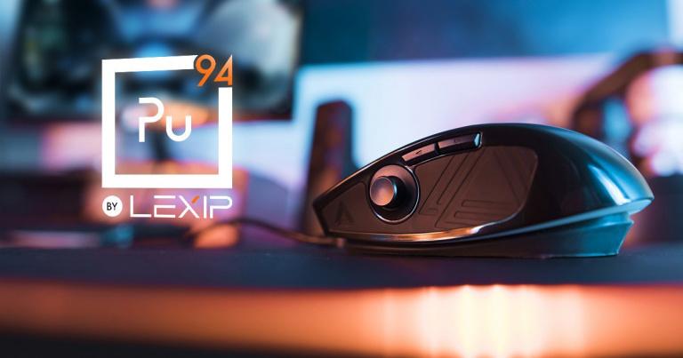 Lexip Pu94 : Changez les règles du jeu !