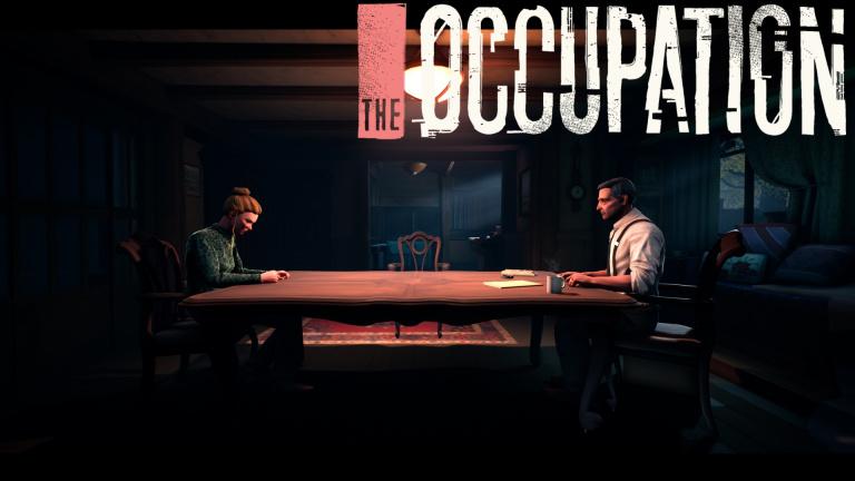 Soluce The Occupation : tous les codes et cartes de sécurité, toutes les pistes... Notre guide de l'enquête en temps réel