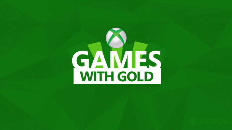Xbox Games With Gold : Les jeux gratuits d'avril 2019
