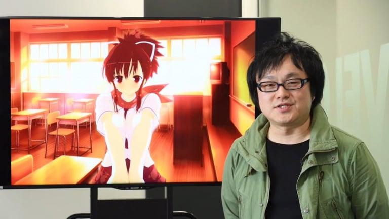 Kenichiro Takaki quitte Marvelous à cause d'un différend sur la sexualisation