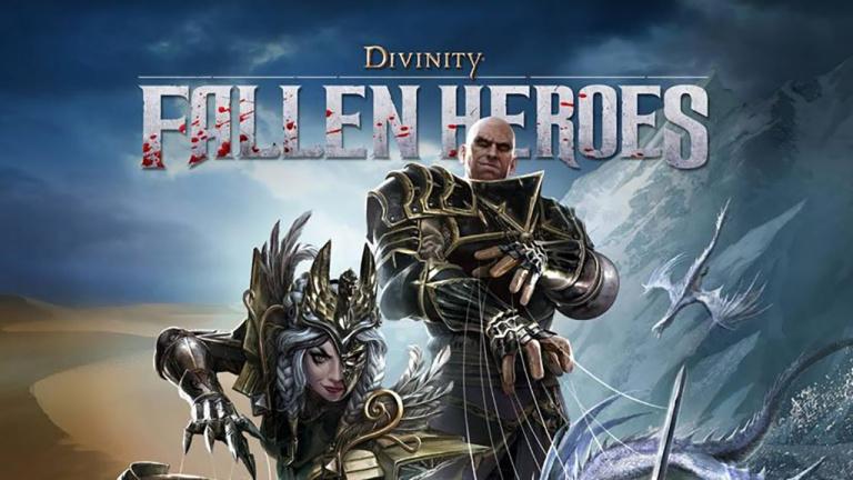 Divinity Fallen Heroes : Un stand-alone annoncé par Larian Studios