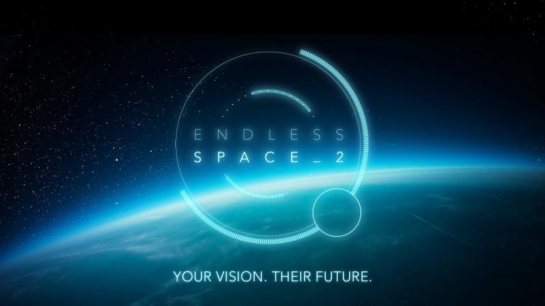 Endless Space 2 : La mise à jour gratuite Boue et Boulot est disponible
