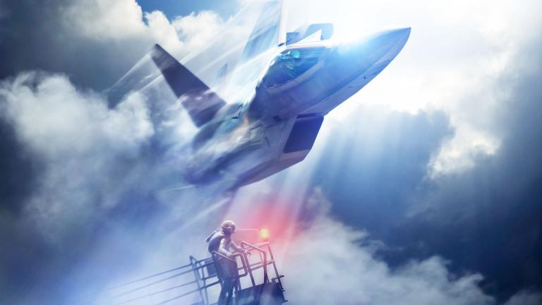 Ace Combat : Plus de 6000 $ récoltés à l'aide des joueurs pour une association
