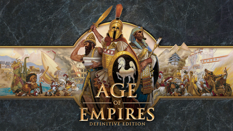 Age of Empires II : Definitive Edition apparaît sur l'ESRB
