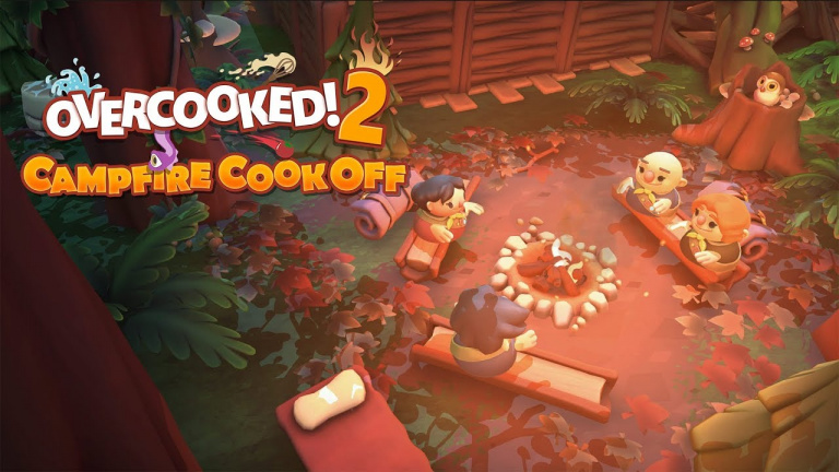 Overcooked 2 date son prochain DLC