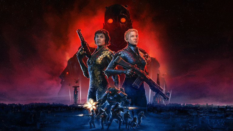 Wolfenstein Youngblood : Panic Button s'occupe de la version Nintendo Switch