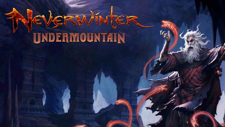 Neverwinter : Undermountain prend date
