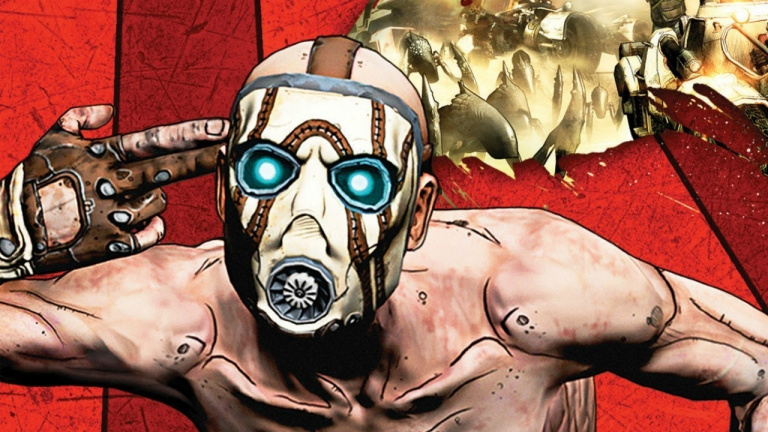 Borderlands 3 enfin officialisé via un trailer inédit