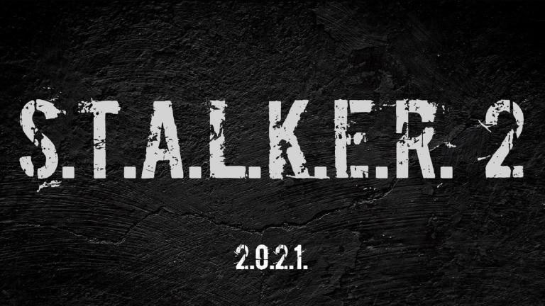 STALKER 2 est toujours vivant et s'offre un artwork et une musique