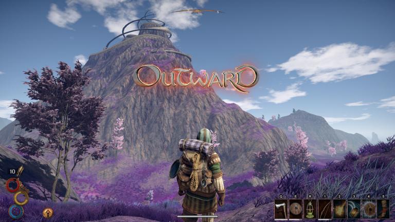 Outward : les trophées et succès du monde d'Aurai
