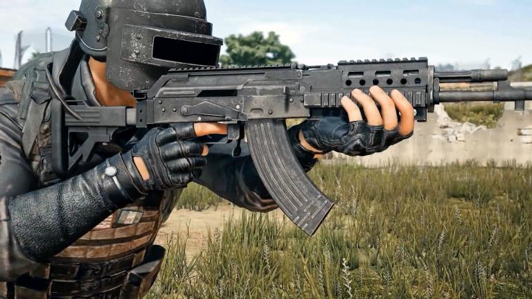 """PUBG, Pass de Survivant 3 """"Wild Card"""", défi d'armes : Guide Beryl M762"""