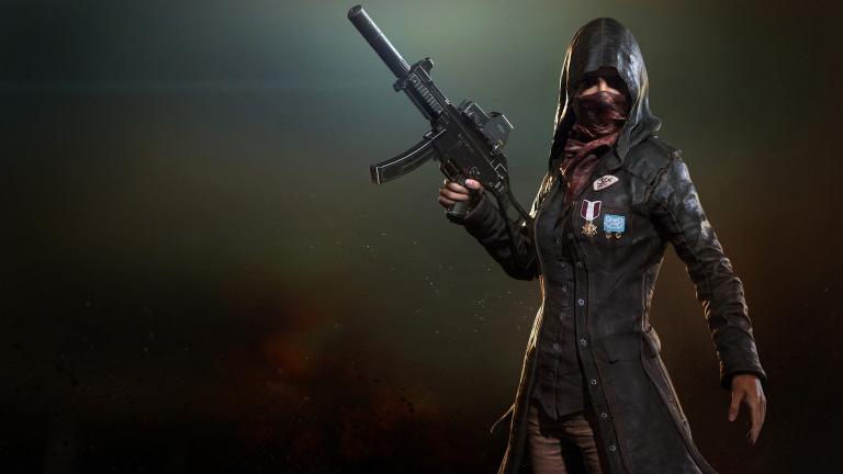 """PUBG, Pass de Survivant 3 """"Wild Card"""", défi d'armes : Guide UMP-45"""