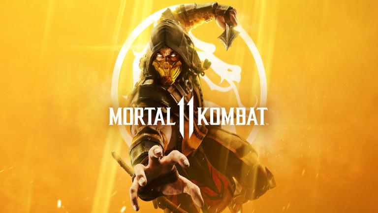 Mortal Kombat 11 : Une édition collector présentée chez Omake Books
