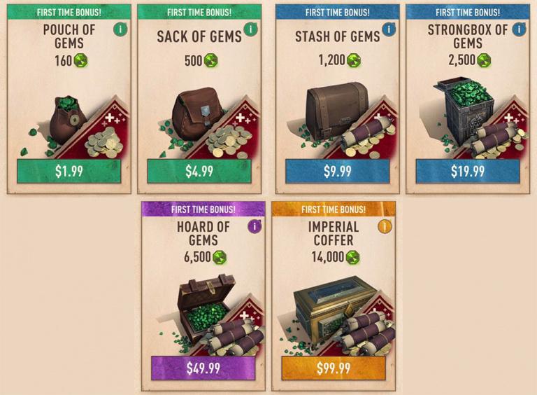 The Elder Scrolls Blades, coffres, taux de drops, raretés, prix, microtransactions... Notre guide