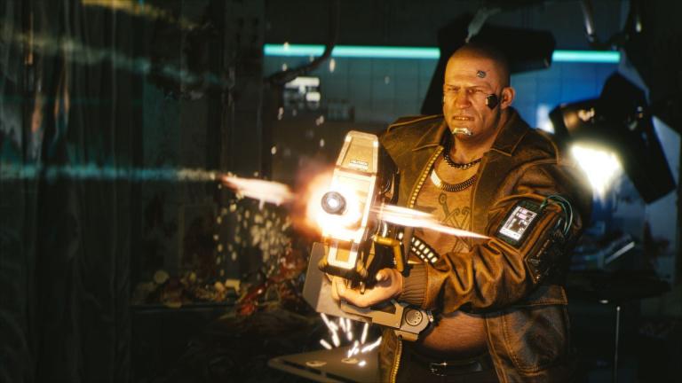 Cyberpunk 2077 promet un grand niveau de liberté dans ses quêtes