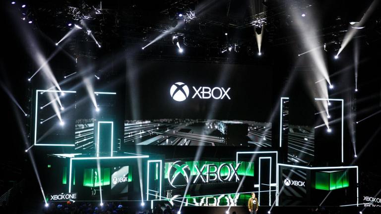 E3 2019 : une conférence Xbox d'une durée traditionnelle