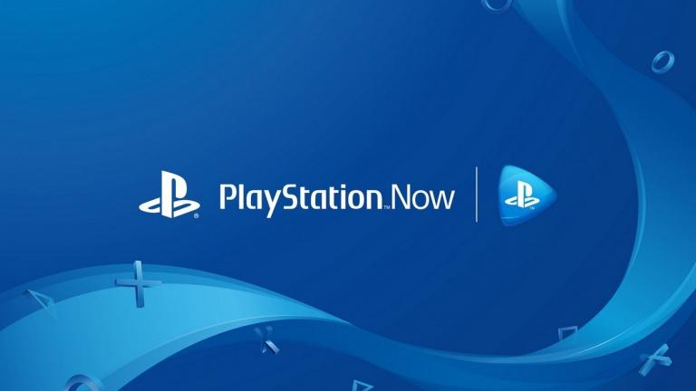 PlayStation Now : le programme du mois d'avril