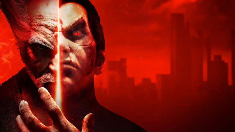Tekken 7 et neuf autres jeux dans le Humble Bandai Namco Bundle 3