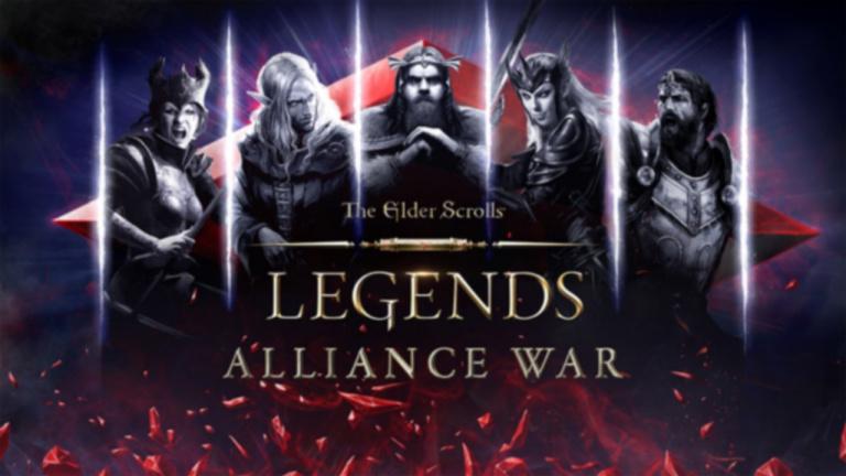 The Elder Scrolls Legends - quatre extensions prévues en 2019