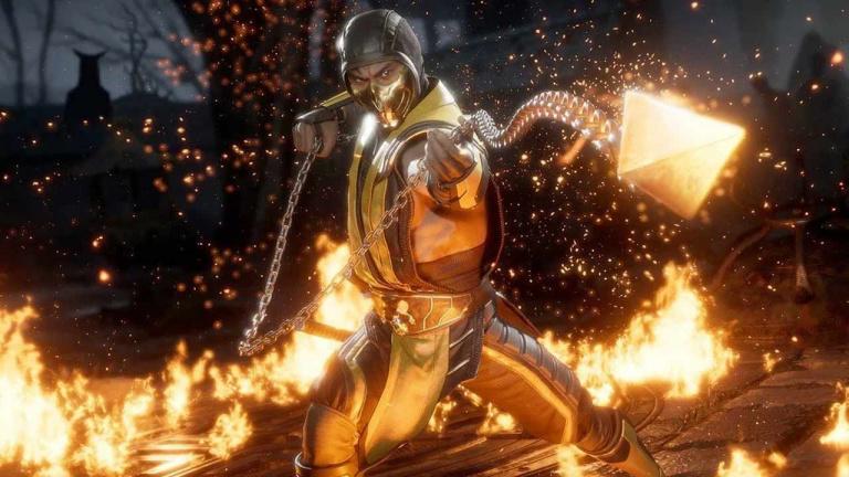 Mortal Kombat 11 : un système de personnalisation pensé pour le compétitif