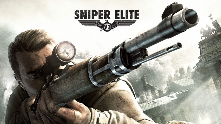 Sniper Elite V2 Remastered : les trophées et succès dans votre viseur