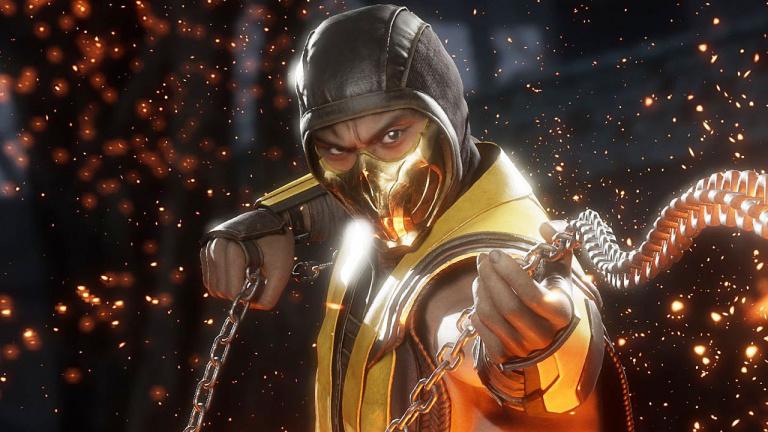 On fait le point sur... Mortal Kombat 11 : Combattants, nouvelles jauges, campagne solo...