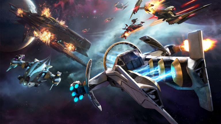 Starlink : Battle for Atlas - Ubisoft ne sortira pas de nouveaux jouets
