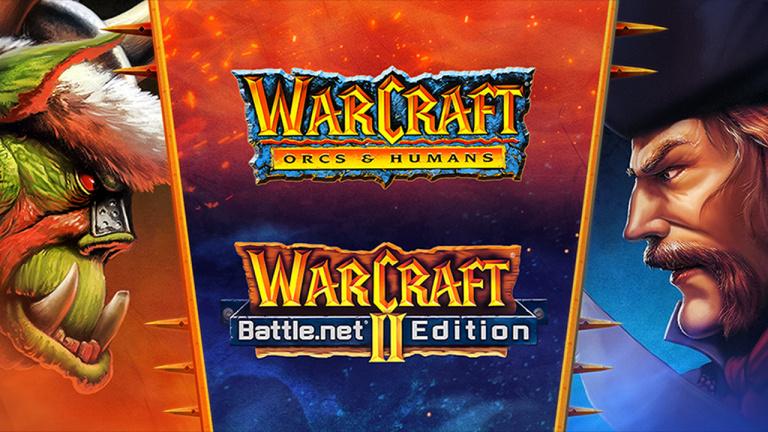 Warcraft II : la VF ajoutée sur GOG