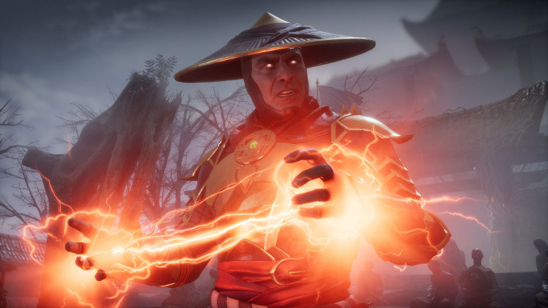 Mortal Kombat 11 : une version Nintendo Switch en 60 FPS