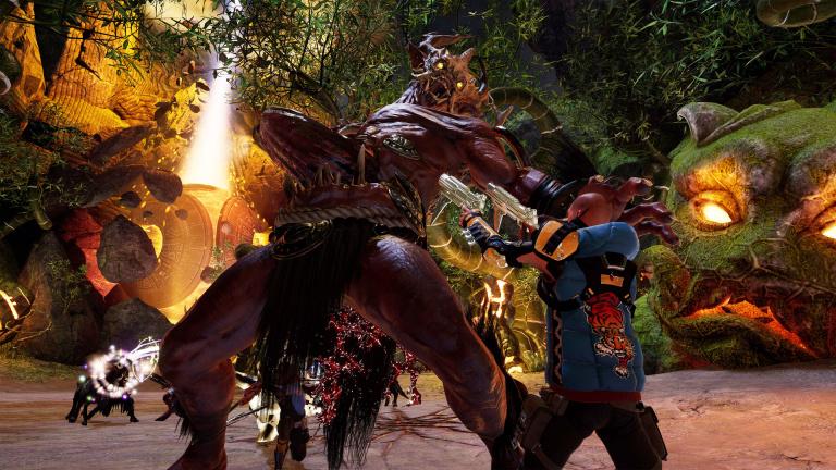 L'action-RPG Breach et son développeur vont fermer leurs portes