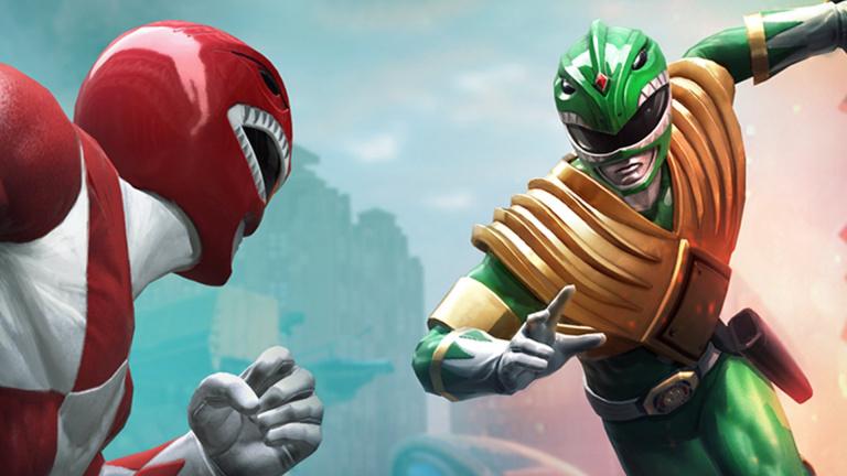Power Rangers Battle for the Grid : trois personnages gratuits en approche