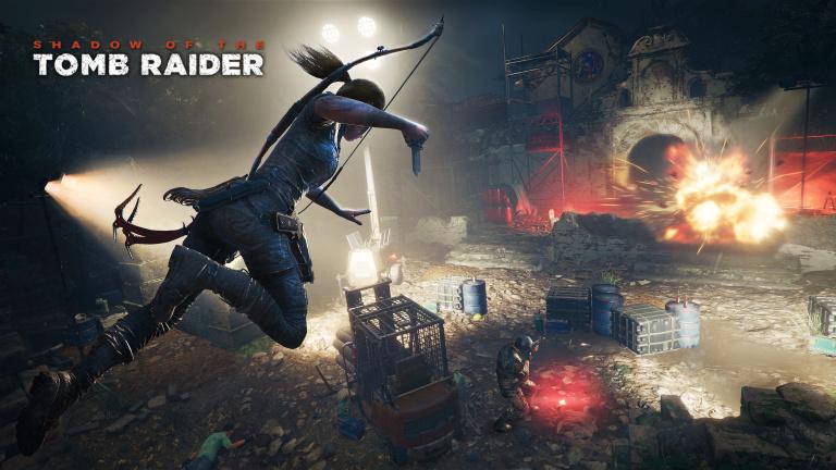 Soluce Shadow of the Tomb Raider, Le Dieu Vengeur, Désir de Zipacna : guide des missions et tombeaux de San Juan