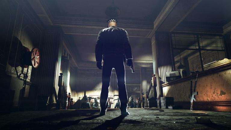 Hitman : Absolution et Blood Money sortent sur GOG.com