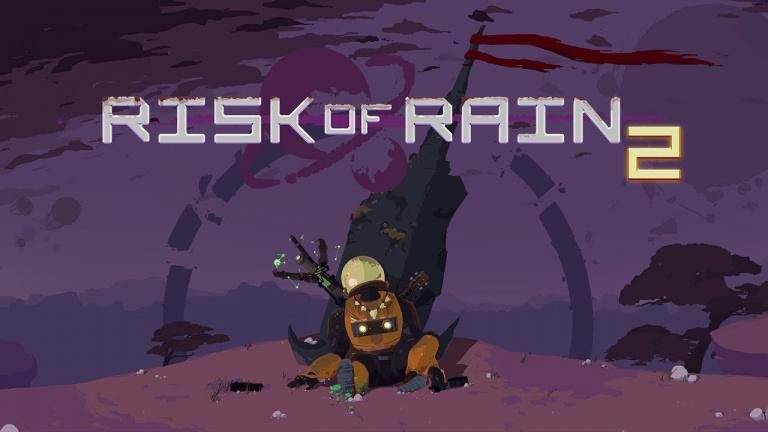Risk of Rain 2 : 650 000 joueurs depuis le lancement de l'accès anticipé