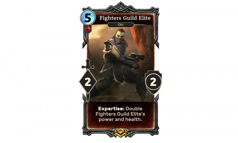 """The Elder Scrolls Legends : La mécanique """"Expertise"""" dévoilée"""
