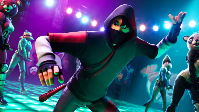Les joueurs de Fortnite pourront se faire revivre la semaine prochaine