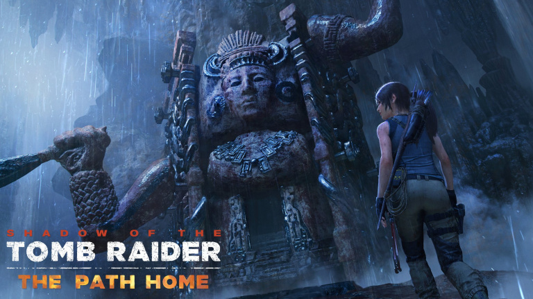 Shadow of the Tomb Raider : le dernier DLC sortira le 23 avril