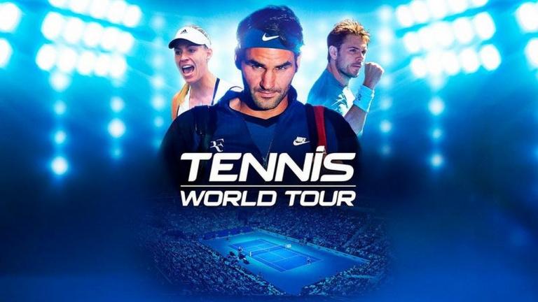 Tennis World Tour : BigBen lancera une édition Roland-Garros en mai