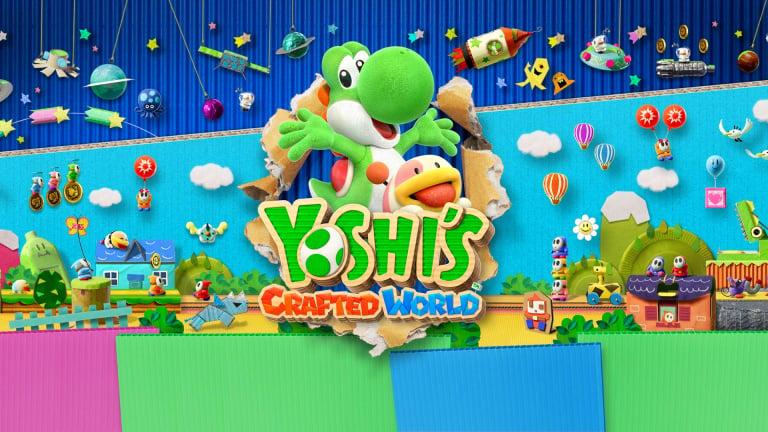 Yoshi's Crafted World n'a vendu que 35,96% de son stock initial au Japon