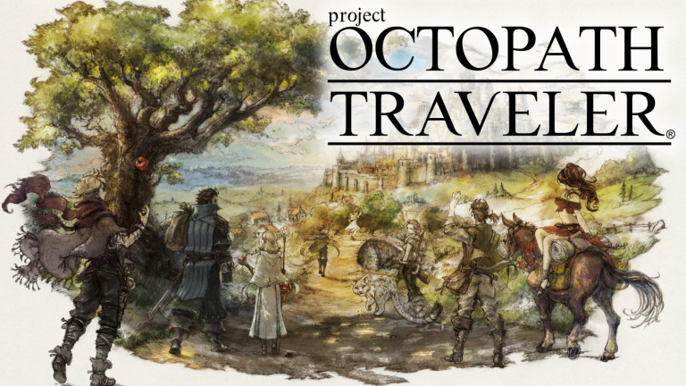 Octopath Traveler : Un premier concert à Tokyo cet été
