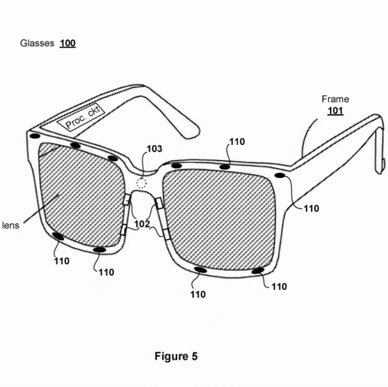 Sony dépose un brevet pour des lunettes VR