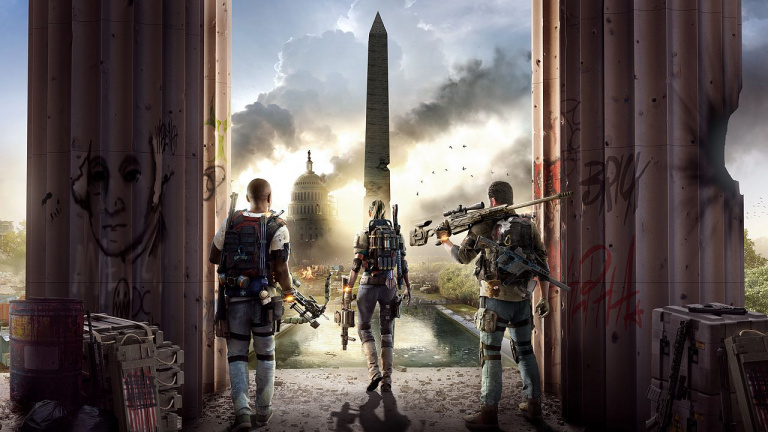 The Division 2 : Les munitions des armes légendaires difficiles à trouver